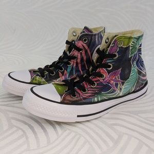 Converse All Star High Shoes Womens 6